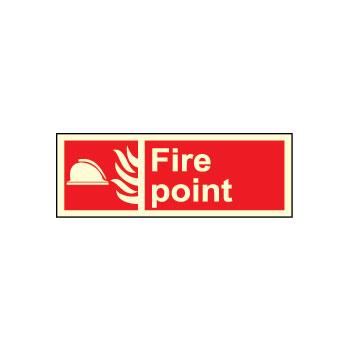 Fire Equipment – FIR 004