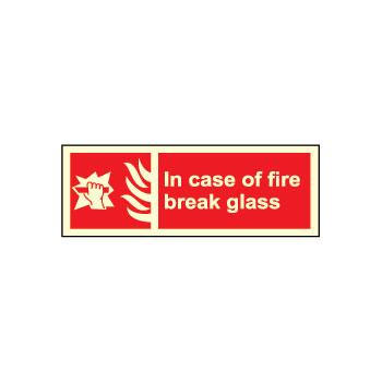 Fire Equipment – FIR 007