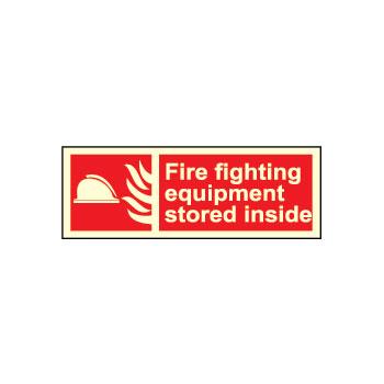 Fire Equipment – FIR 011