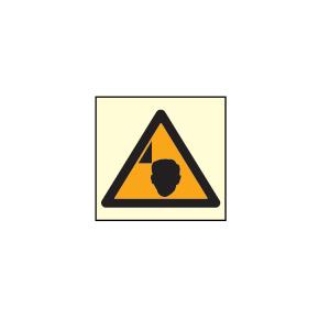 Warning – WRN 003