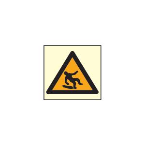 Warning – WRN 004