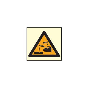 Warning – WRN 006