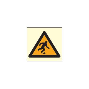 Warning – WRN 009