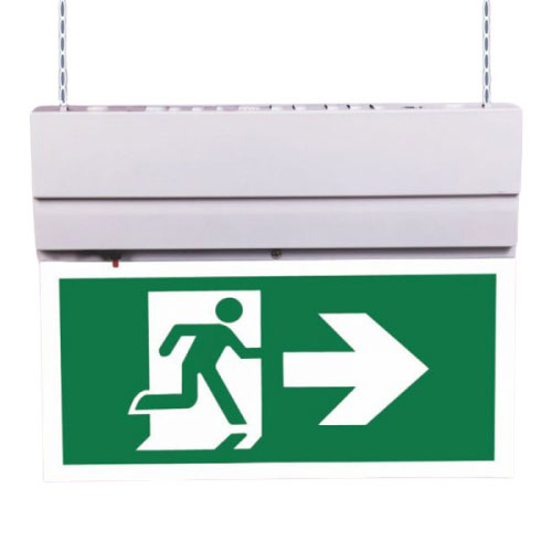 Emergency Exit Lights – EEL 001