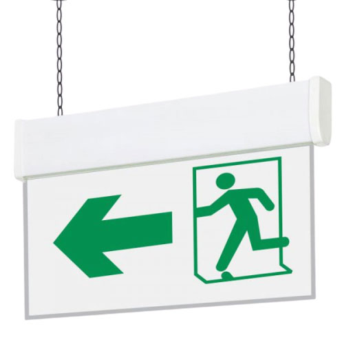 Emergency Exit Lights – EEL 010