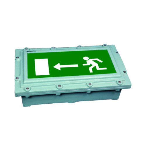 Emergency Exit Lights – EEL 011
