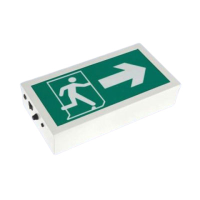 Emergency Exit Lights – EEL 002