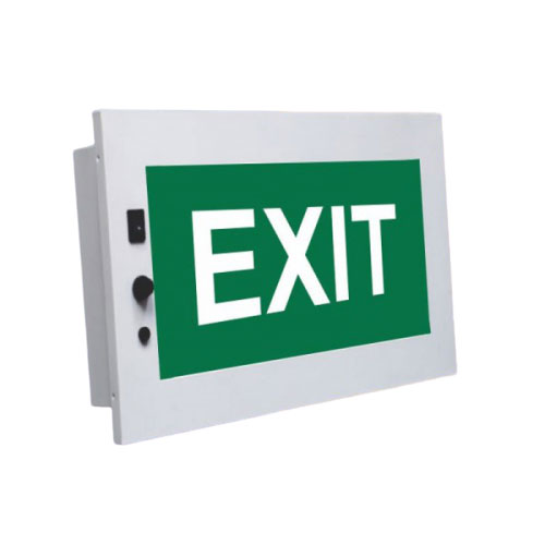 Emergency Exit Lights – EEL 004