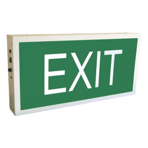 Emergency Exit Lights – EEL 006