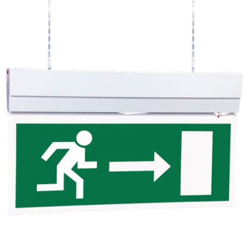 Emergency Exit Lights – EEL 007