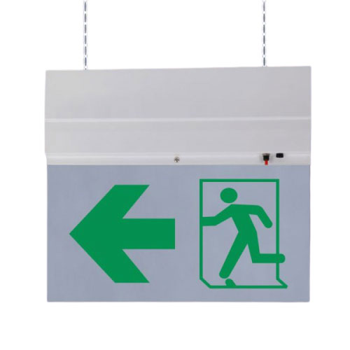 Emergency Exit Lights – EEL 008